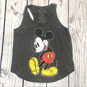 Disney Mickey Mouse Tank Top XS